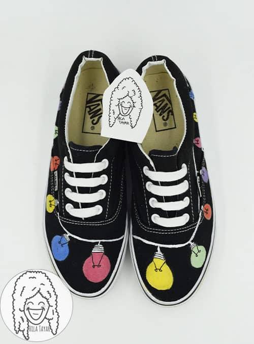 נעלי לד