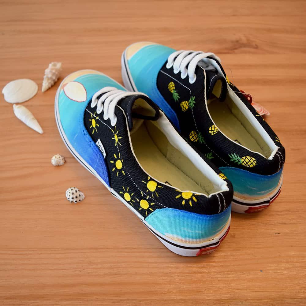 נעליים בעיצוב אישי נעלי ים